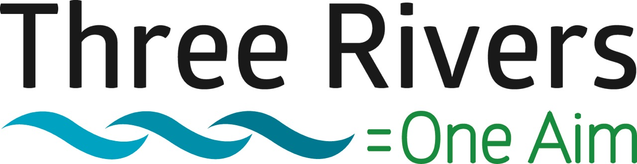 LOGO THREE RIVERS